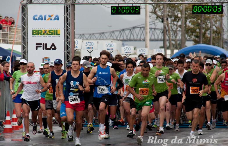 Maratona Caixa de Santa Catarina – Vídeo