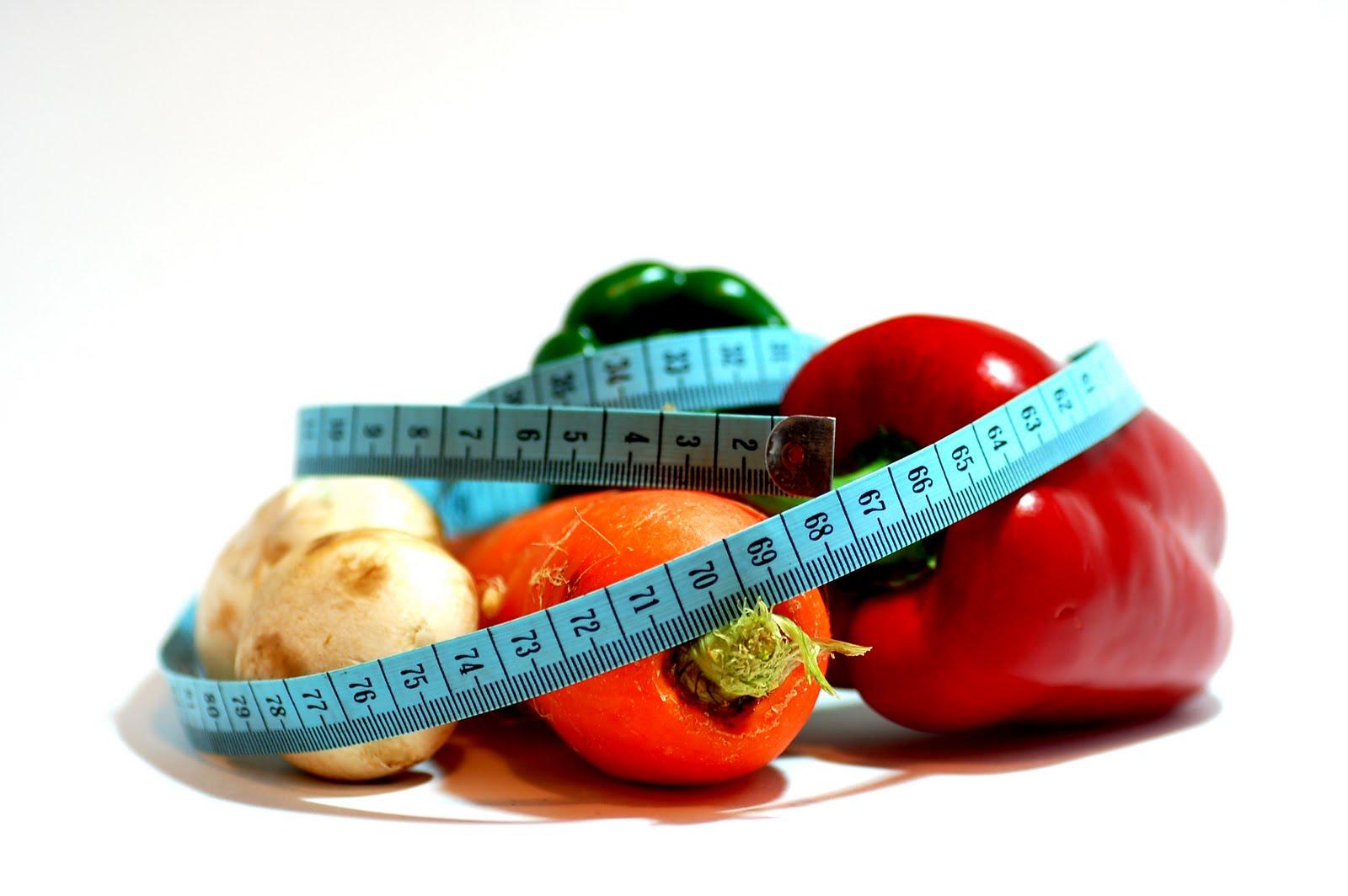 Falando sobre dieta
