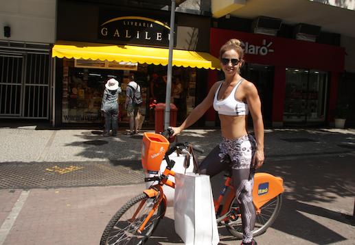 Bike Rio: Como Usar