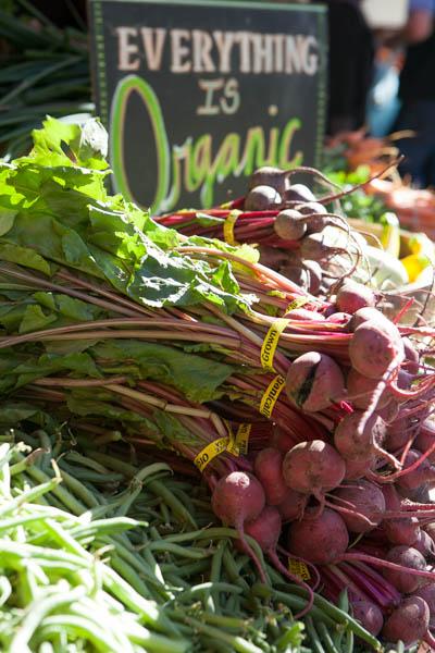 Farmers Market em San Francisco
