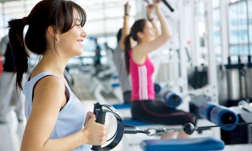 Musculação: mitos e verdades