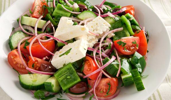 salada grega blog da mimis