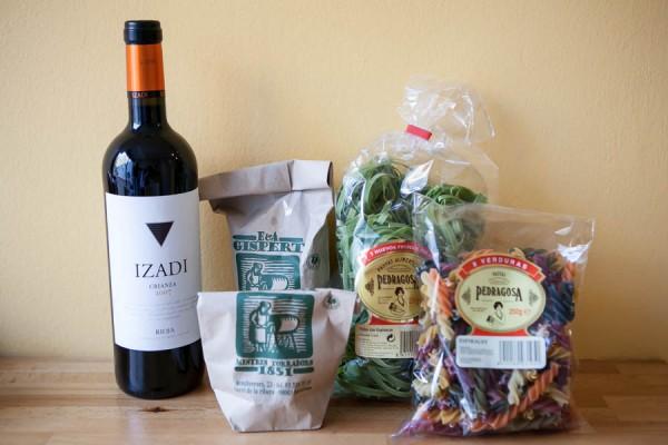 compras supermercado barcelona  blog da mimis