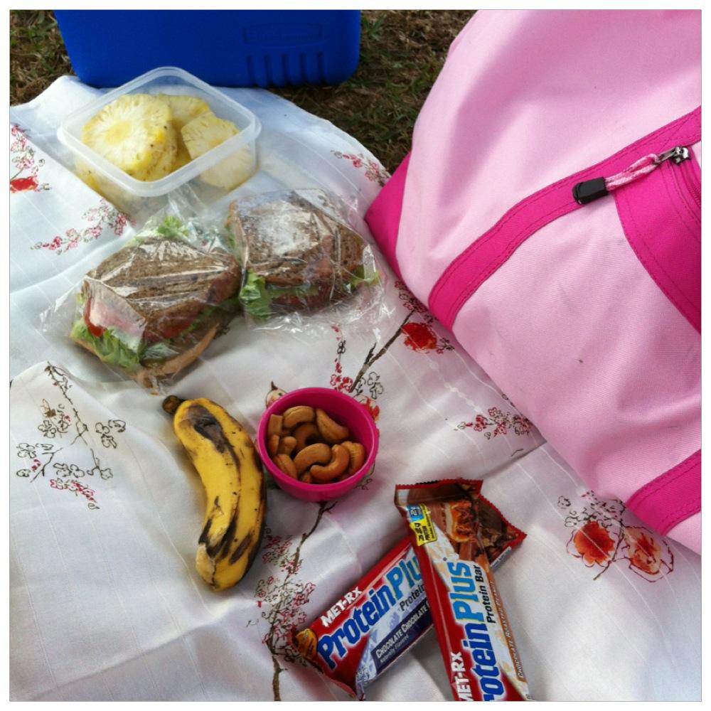 michelle franzoni picnic e pedal blog da mimis