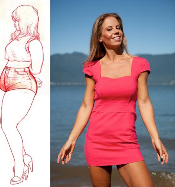 antes e depois mimis blog da mimis