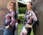 Ser saudável: antes e depois da Mimis