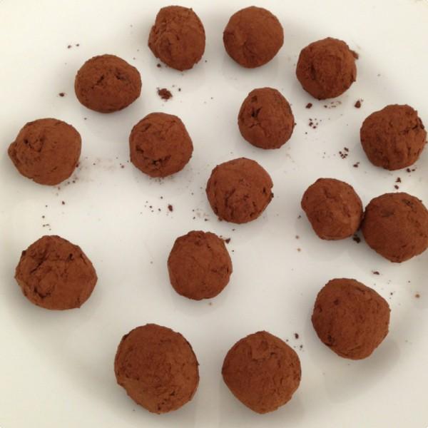 trufas saudaveis chocolate pascoa blog da mimis