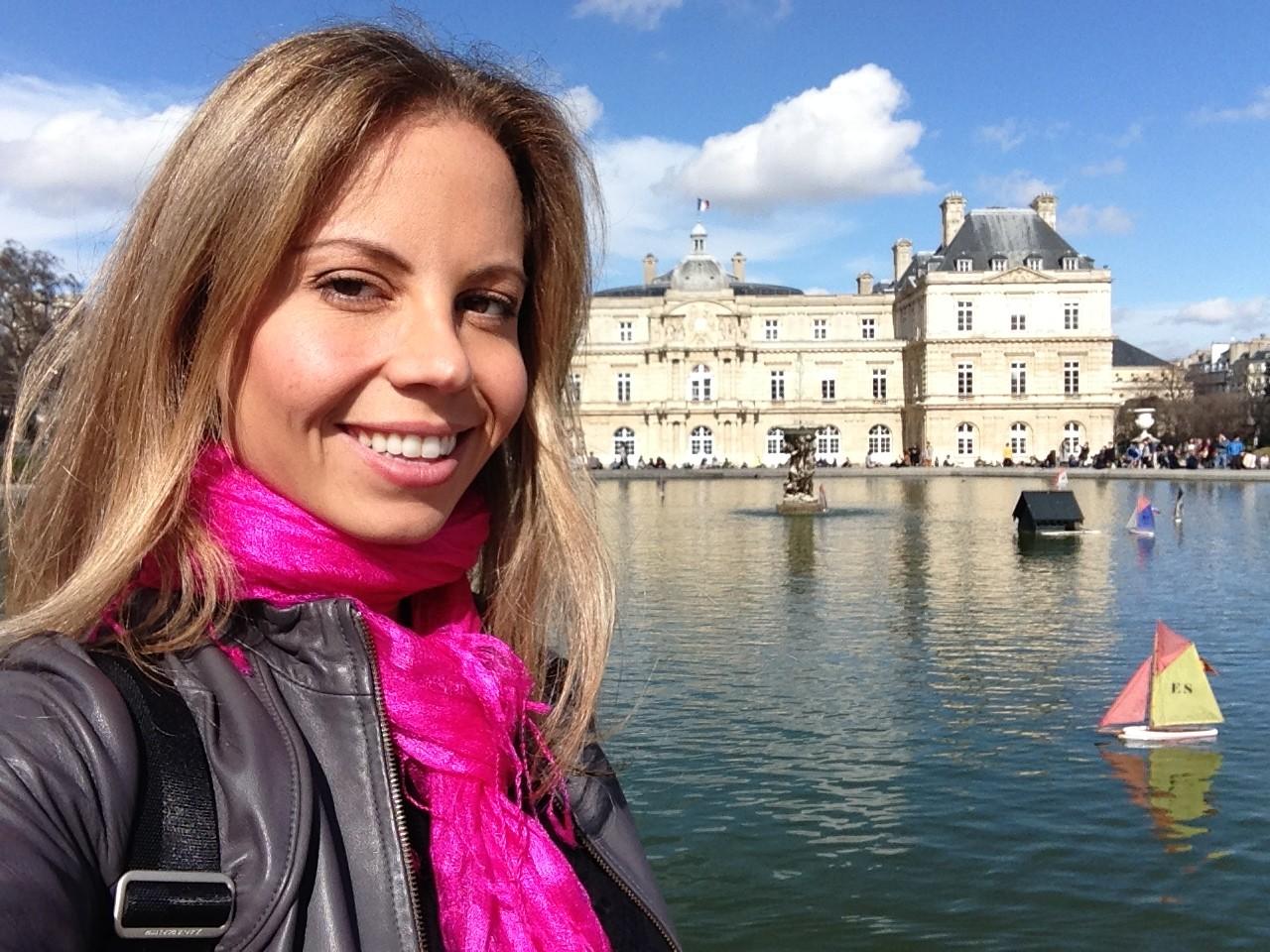 Uma nova Paris para uma nova Mimis