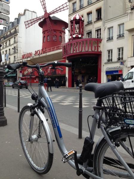 moulin rouge bike paris blog da mimis