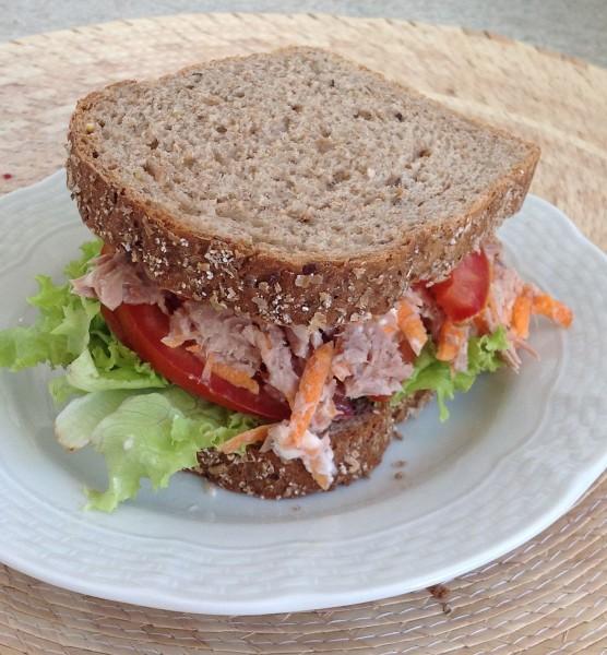 sanduiche de atum dieta blog da mimis