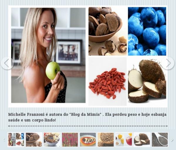 michelle franzoni midia blog da miimis a