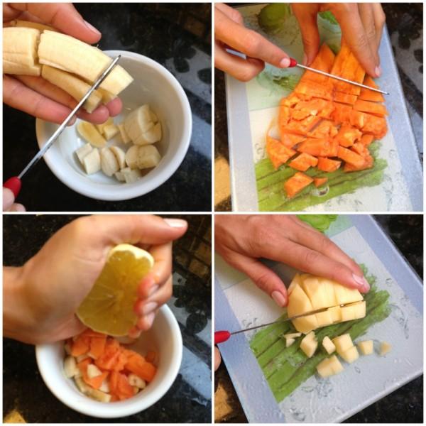 salada de fruta diea emagrecer blog da mimis