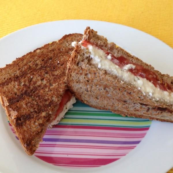 queijo cottagem dieta light blog da mimis