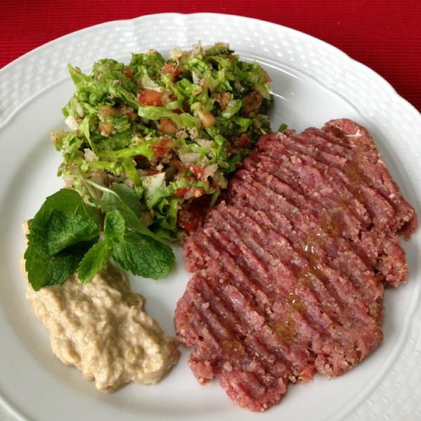 almoco arabe dieta quibe tabule blog da mimis
