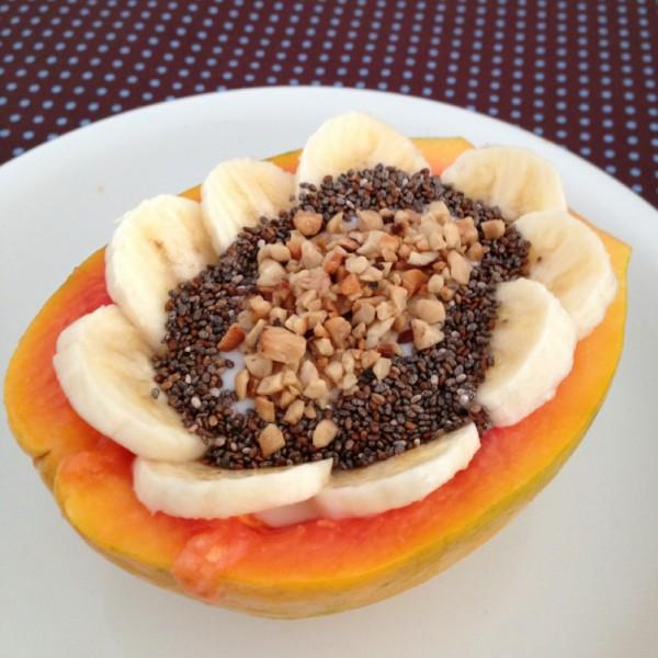 mamão dieta papaya michelle franzoni blog da mimis