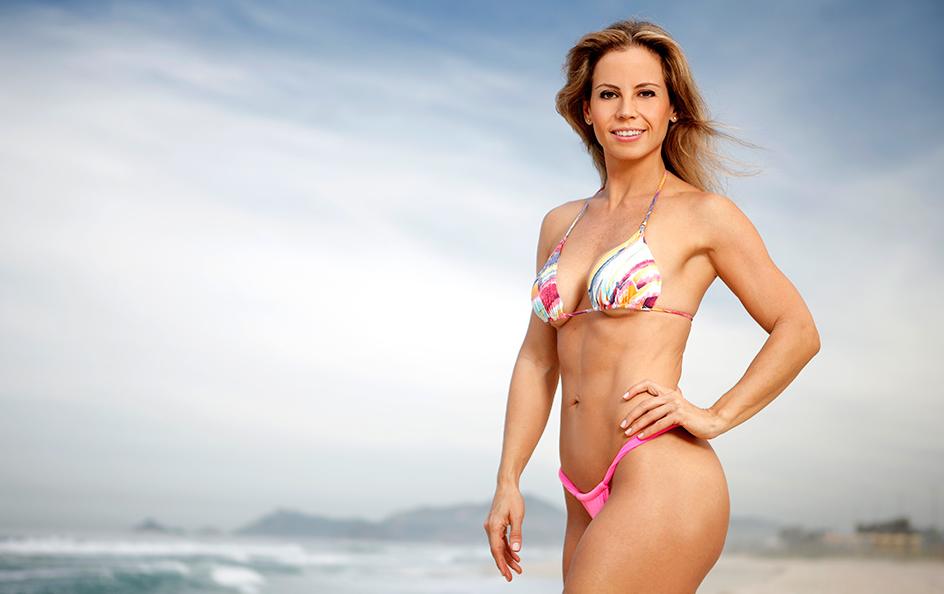 Entrevista Ego: Blogueira perde 33kg em dez meses e suas dicas viram sucesso na web