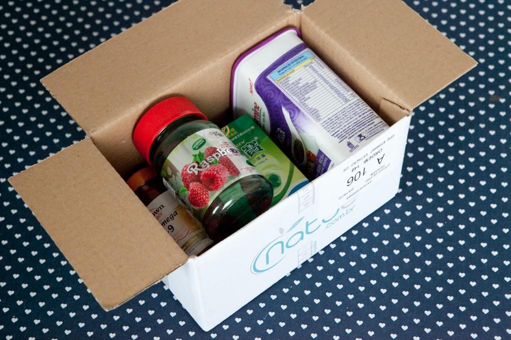natue dieta michelle franzoni blog da mimis_