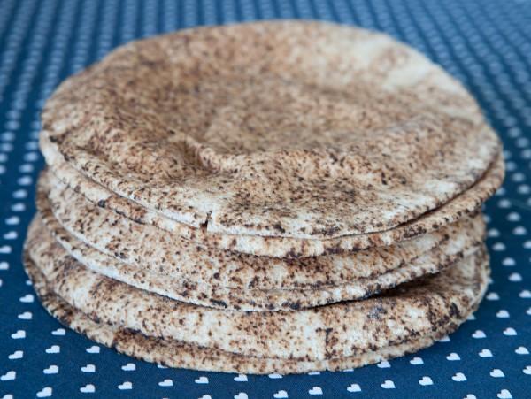 pão arabe integral sanduiche  dieta michelle franzoni blog da mimis_