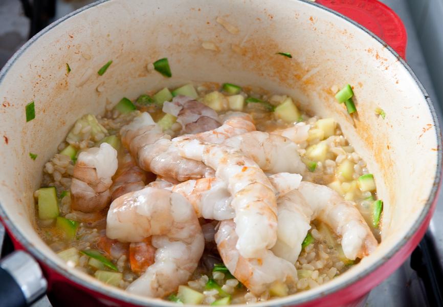 risoto de camarão dieta michelle franzoni blog da mimis-4