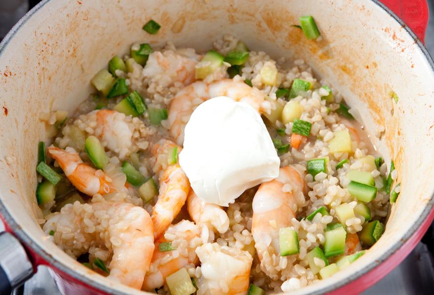 risoto de camarão dieta michelle franzoni blog da mimis-5