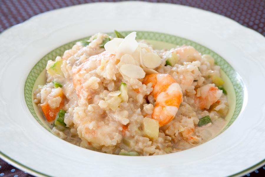 risoto de camarão dieta michelle franzoni blog da mimis-8