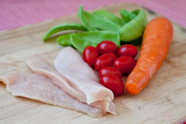 frango com mix de legumes dieta michelle franzoni   blog da mimis_