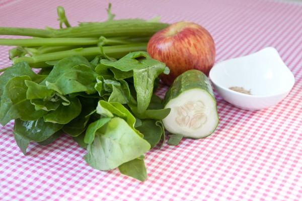 suco verde receita  michelle franzoni blog da mimis_