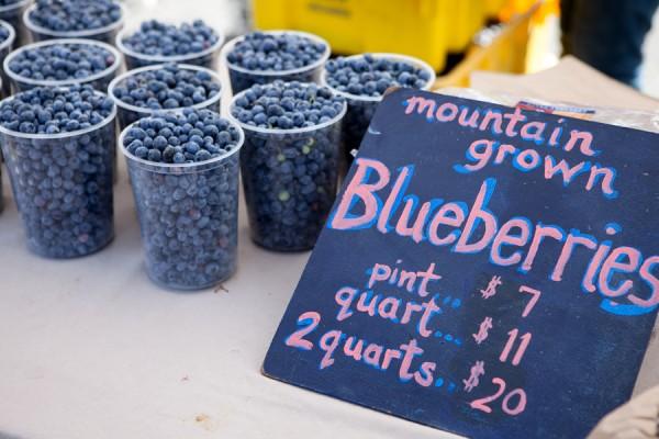 blueberries farmers market san francisco michelle franzoni blog da mimis_