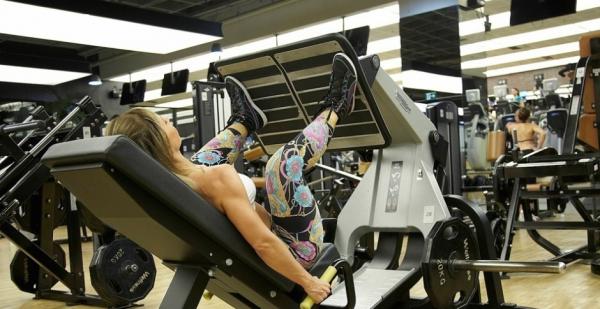 michelle franzoni treino exercícios blog da mimis