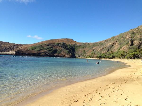 hanauma bay oahu hawaii blog da mimis michelle franzoni