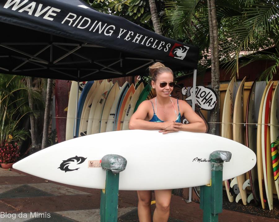 Oahu North Shore: a rota do surf no Hawai