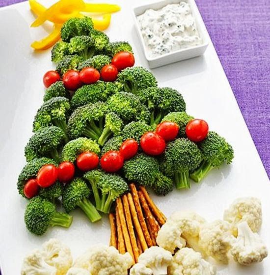 Dicas de Natal feliz e saudável
