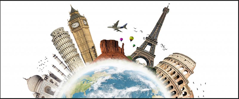 Viajando de Avião: O que levar
