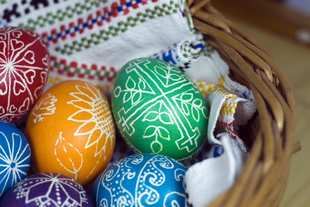 Decoração de Páscoa: tradições e costumes