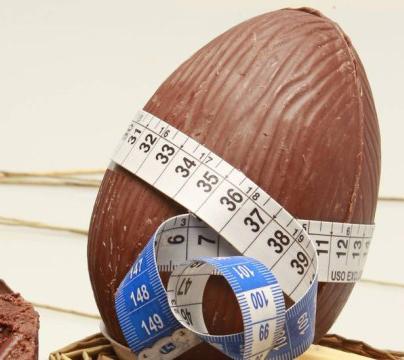 Páscoa e Dieta: o que fazer?