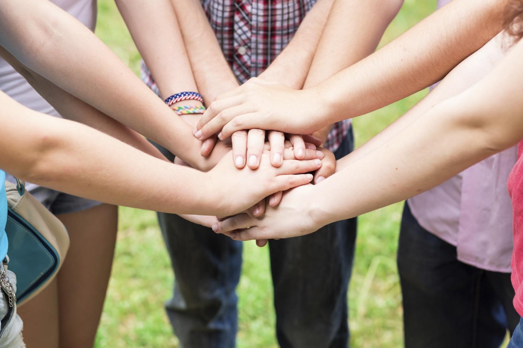 Emagrecer em grupo é muito melhor!