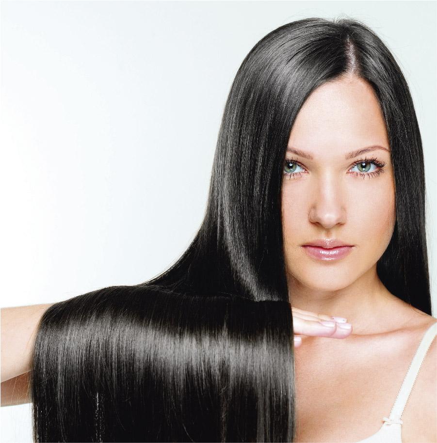 Força e hidratação para os cabelos