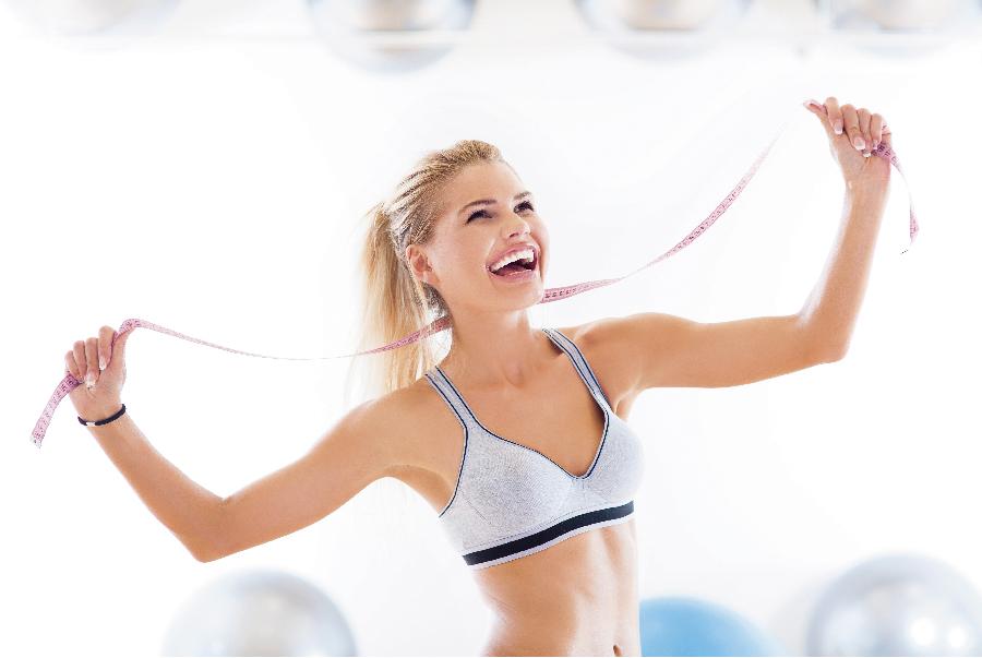 Emagrecer com saúde é possível!