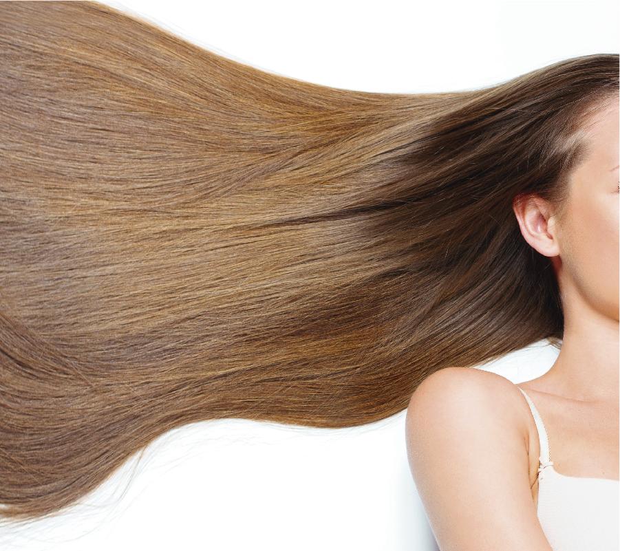 Receitas caseiras para hidratar os cabelos