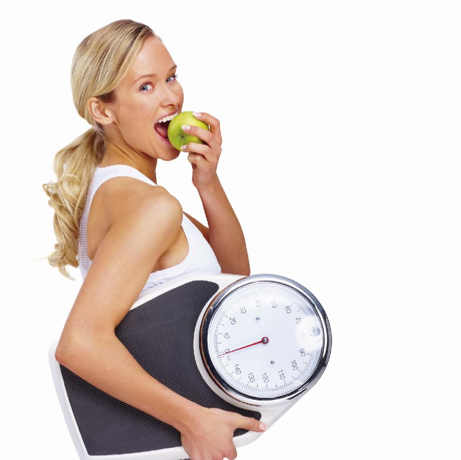Emagreça com dieta e saúde