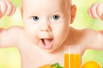 Criança-dá-aula-sobre-alimentos-saudáveis-destaque