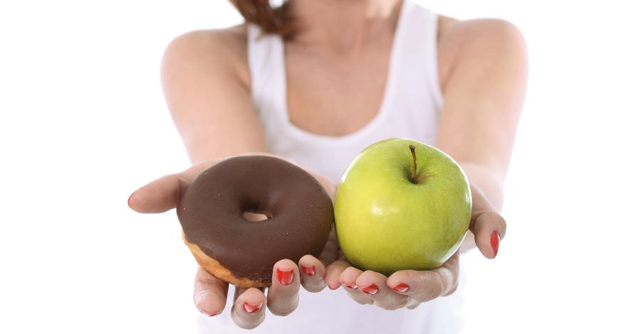 Troca esperta: como deixar a vida mais saudável