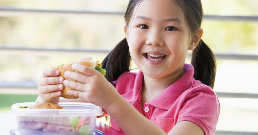 Volta às aulas: aprenda a fazer uma lancheira saudável