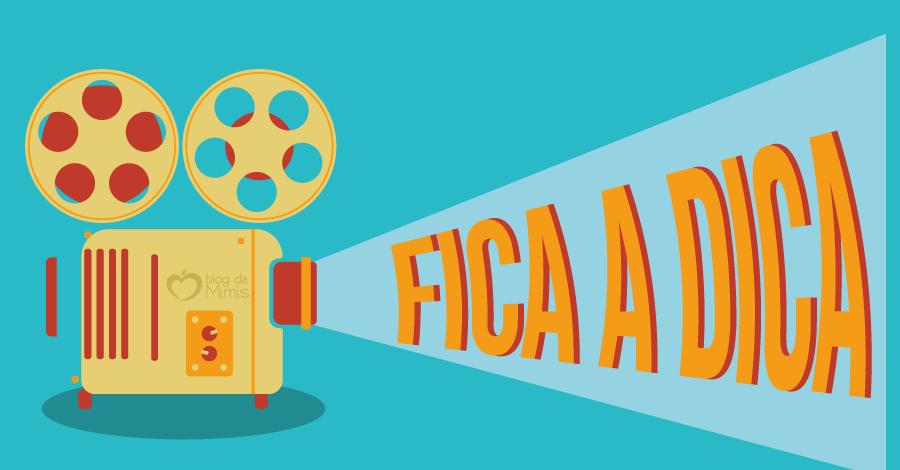 Fica a Dica: filmes, literatura e exposições