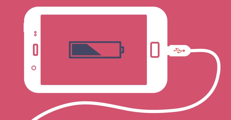 Bateria 100%: a comodidade dos carregadores portáteis