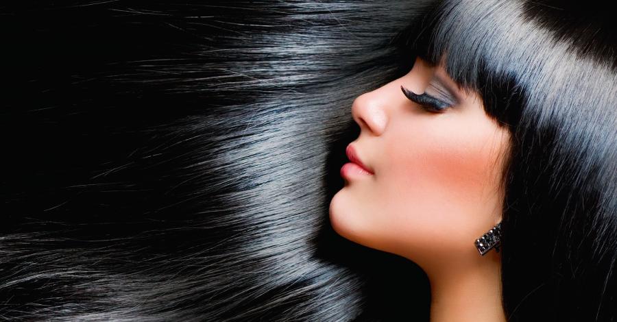 Nutrientes para cabelos incríveis e saudáveis