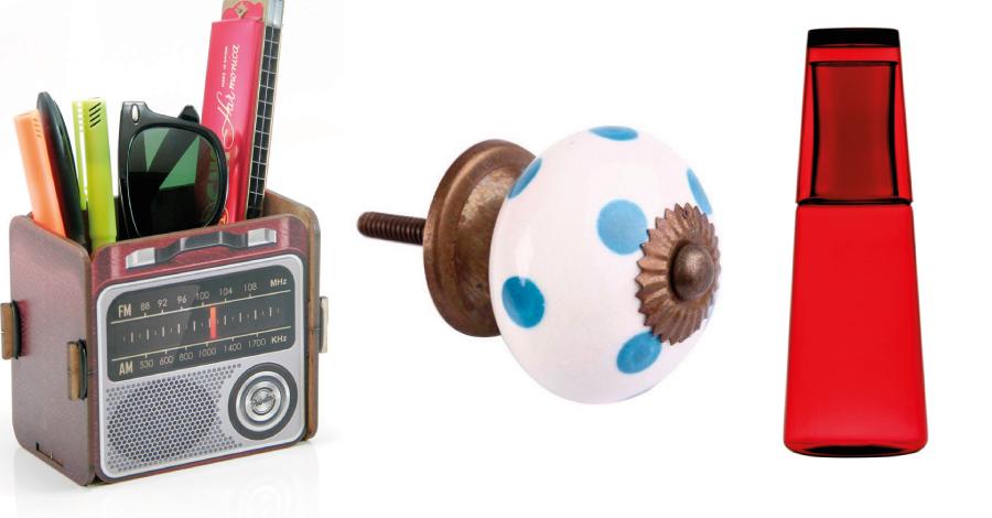 Decoração fácil: dicas de objetos fofos e baratinhos