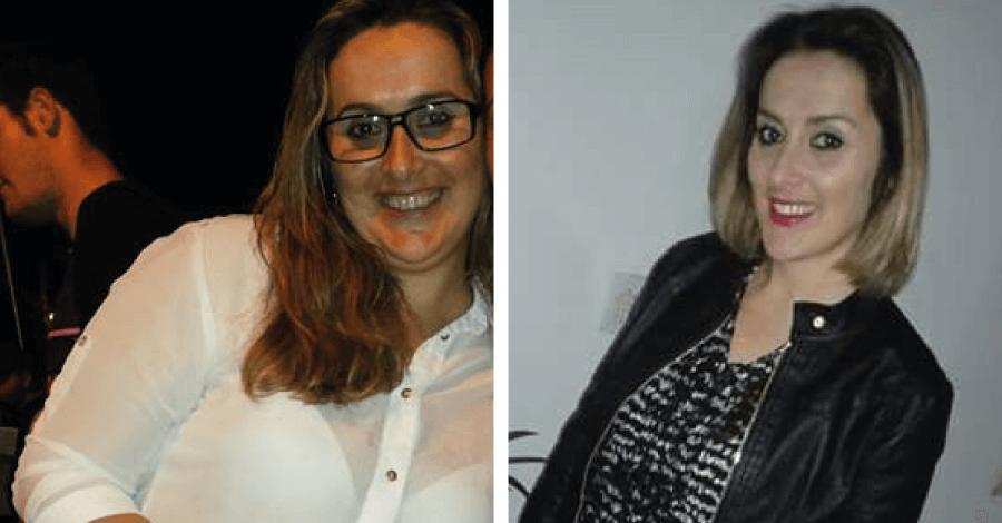 Superação Daniela Schmoeller