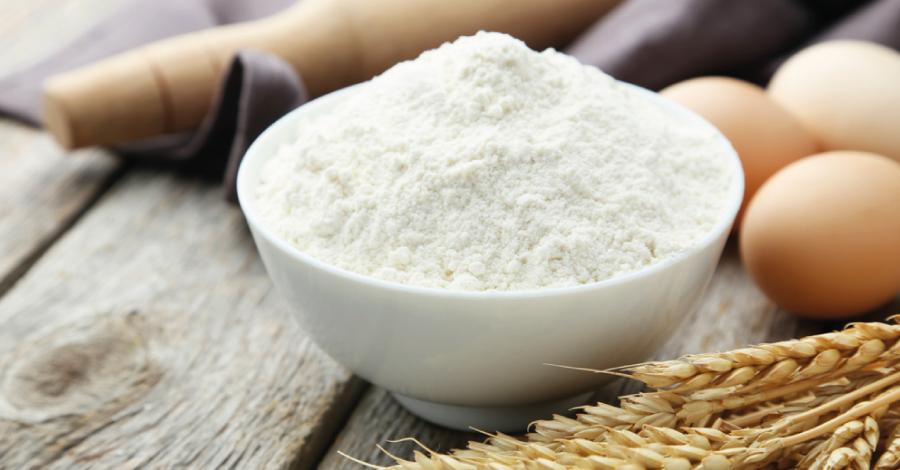 Batalha dos alimentos: Farinha de trigo integral x branca