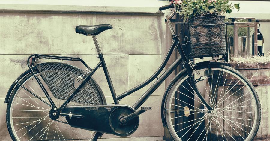 Bike decor: como incluir bicicletas na decoração da casa